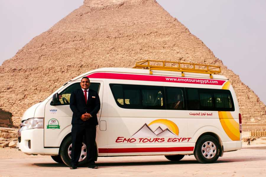 EMO TOURS EGYPT Private Transfer from Cairo airport to Alexandria