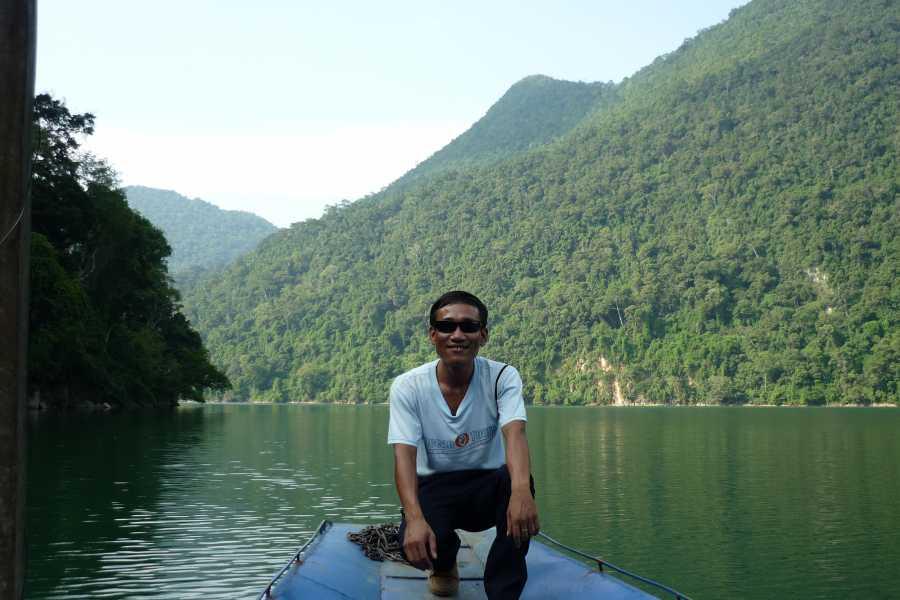 OCEAN TOURS Ba Be National Park 3 Days