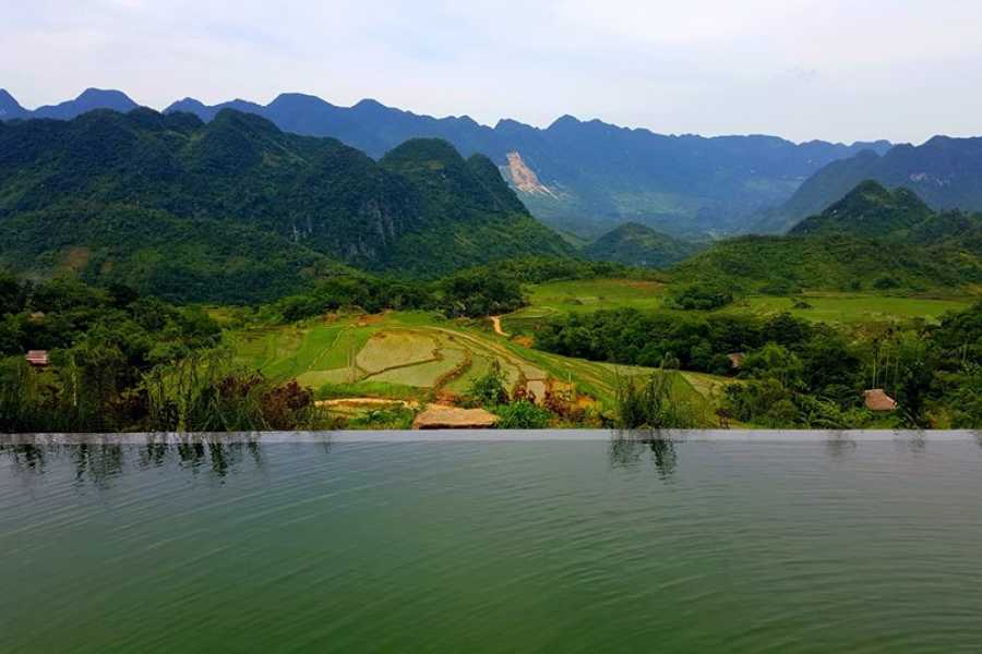 OCEAN TOURS Pù Luông 2DAYS- The sympothy of Nature