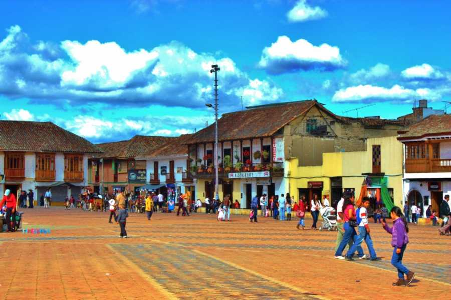 Bogota Henry Tours VILLA DE LEYVA AND RAQUIRA, 2 DAYS PRIVATE TOUR