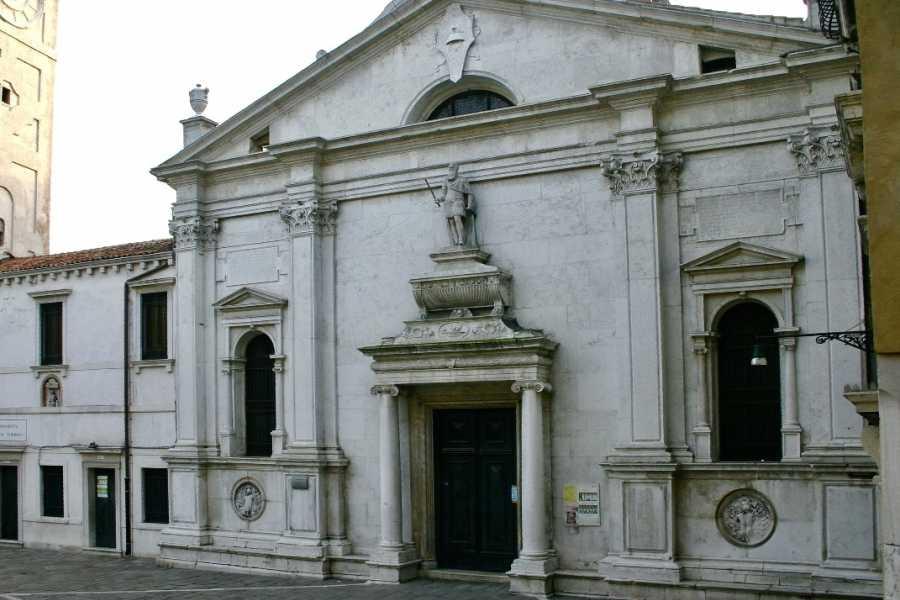 Venice Tours srl Walking Tour of Venice