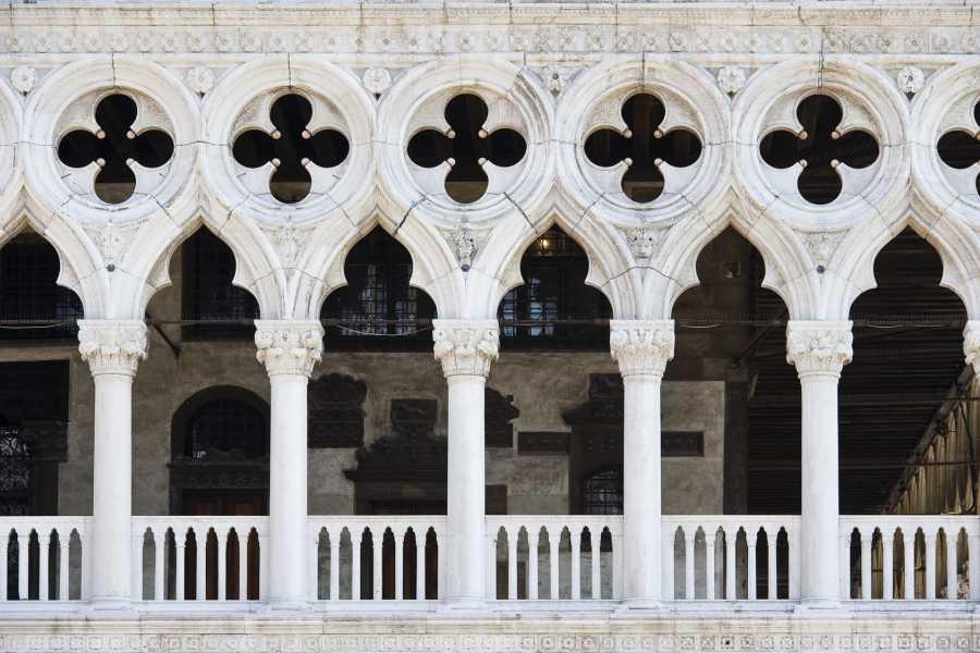 Venice Tours srl DOGE'S PALACE - Guided Tour