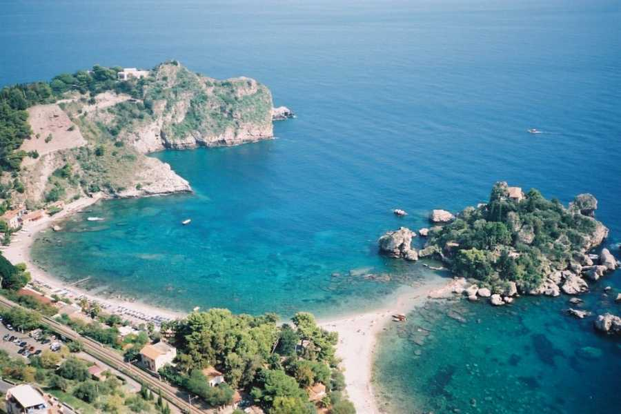 Italy on a Budget tours DISCOVERING SICILY from Catania - 5DAYS/4NIGHTS