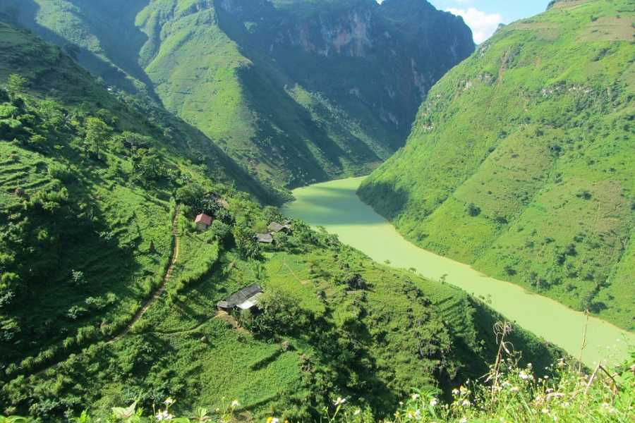 OCEAN TOURS The Ha Giang Extreme North Loop 3D3N