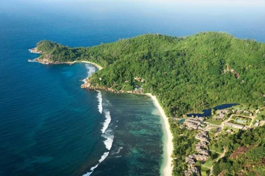BOOKINGAFRICA.NET Mahe - Kempinsky Seychelles Resort 7 nights