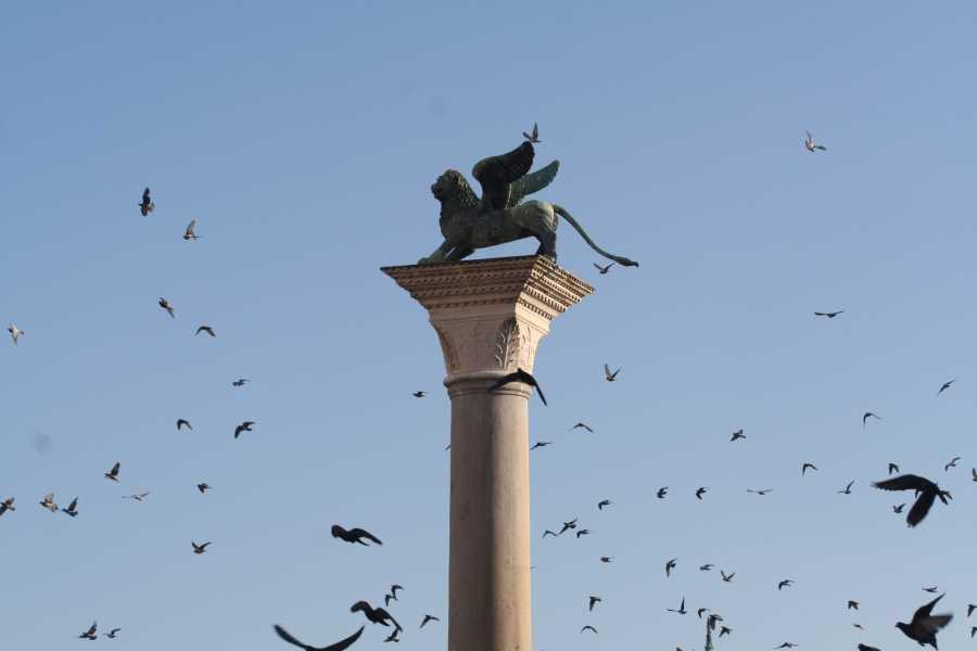 Venice Tours srl TOUR BYZANTINE VENICE