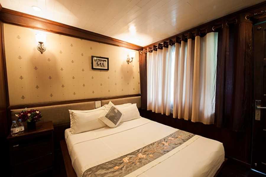 Friends Travel Vietnam Phoenix Cruise  | Halong Bay 3D2N
