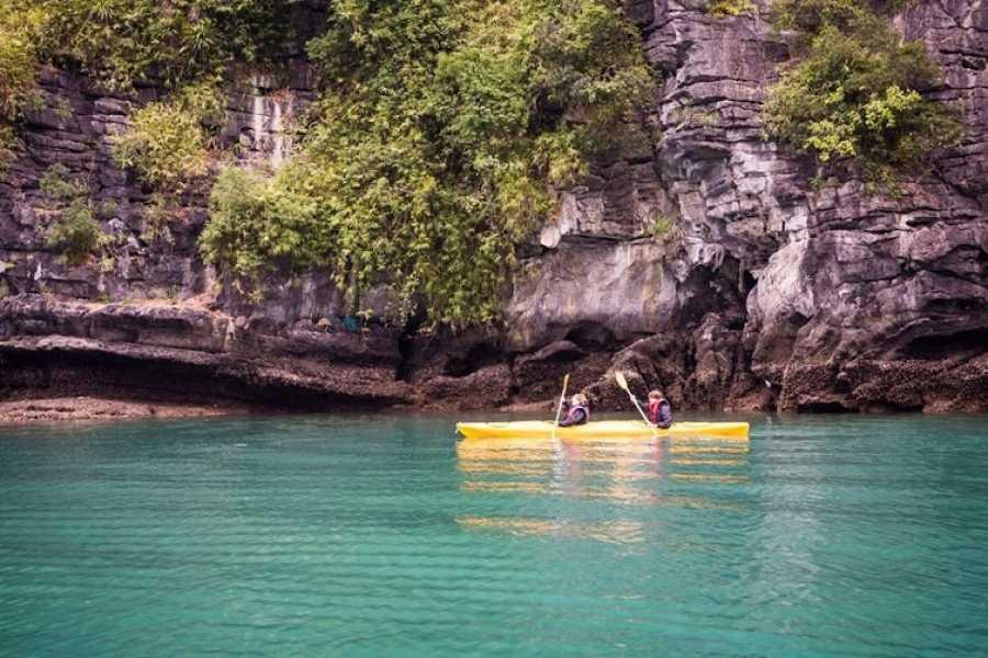 Friends Travel Vietnam V'spirit Cruise | Halong Bay 3D2N