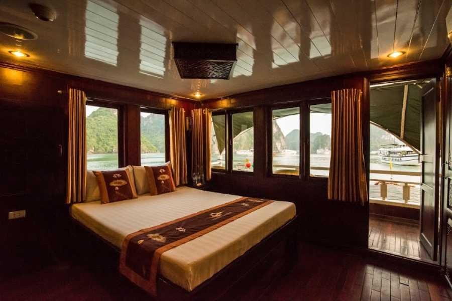 Friends Travel Vietnam V'spirit Cruise | 2D1N Halong Bay