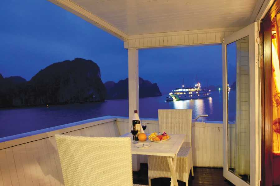 Friends Travel Vietnam Paloma Cruise | 2D1N Halong Bay