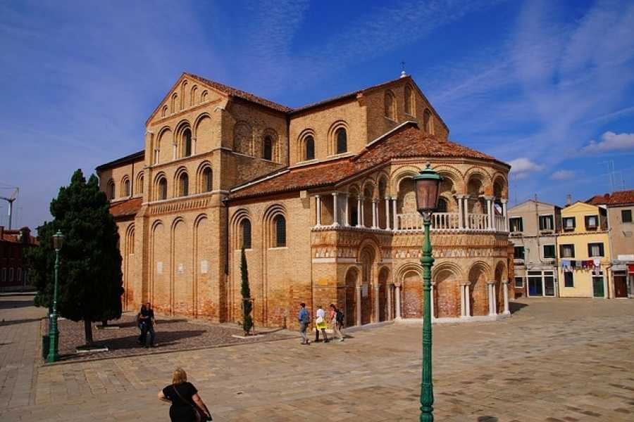 Venice Tours srl Excursion to Murano Island - private guided tour
