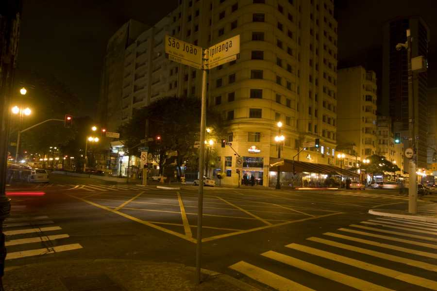 Check Point City Tour By Night - Panorâmico (2h30)