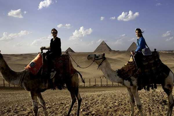 2 Days 1 Night Cairo Tour package