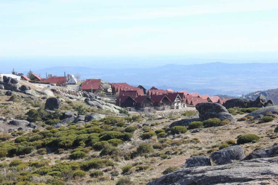 Lisbon on Wheels Heart of Serra da Estrela - (2 days tour)