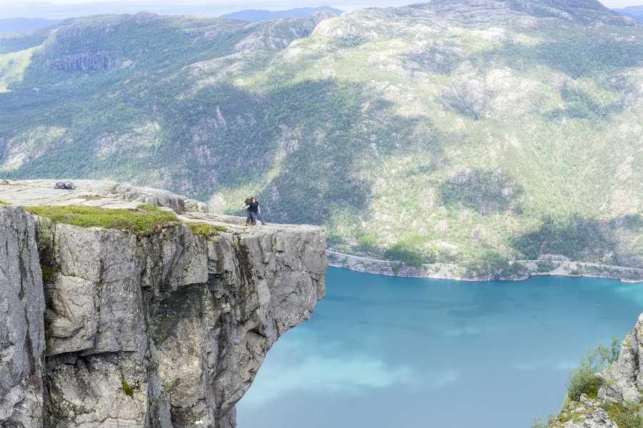 Outdoorlife Norway AS Skomakarnibbå Day Hike