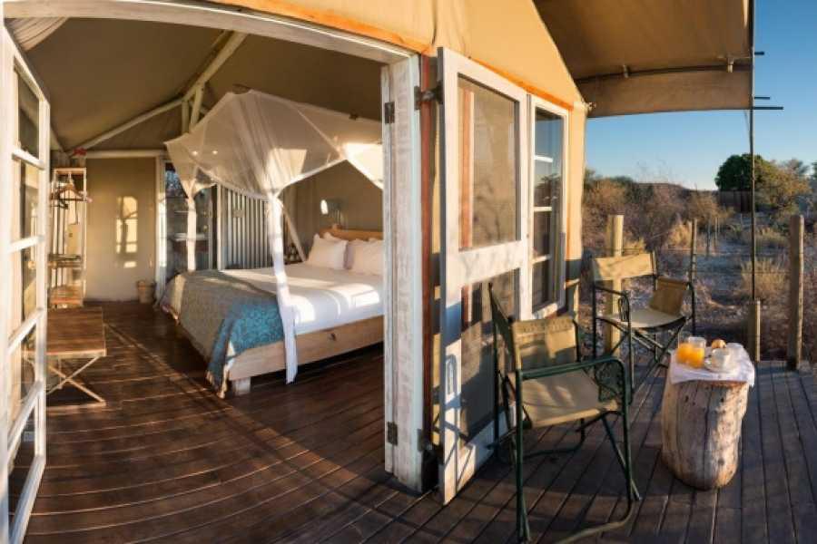 BOOKINGAFRICA.NET Damaraland & Etosha - 6 nights