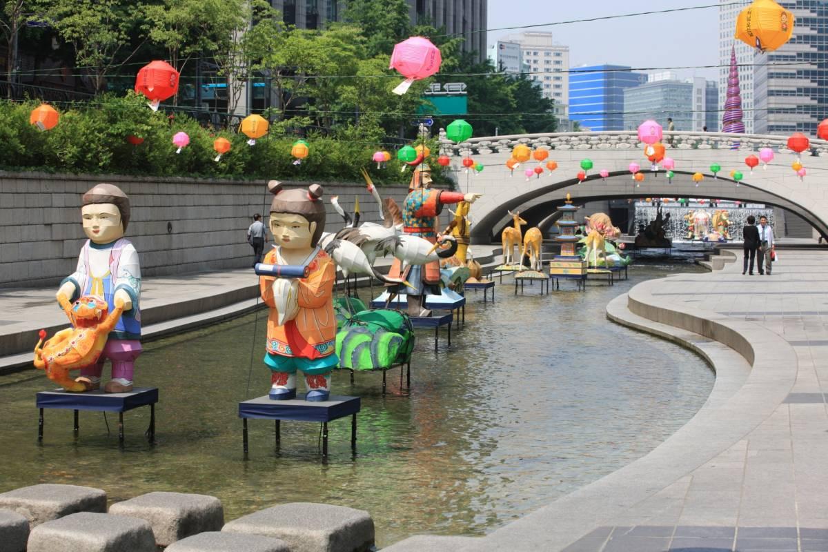 Kim's Travel 52 Seoul City Full Day Explore 2 _ Surya