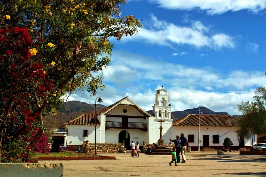 Bogota Henry Tours 28. SALT CATHEDRAL AND VILLA DE LEYVA 3 DAYS PRIVATE TOUR