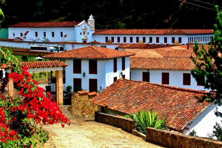 Bogota Henry Tours 28. SALT CATHEDRAL, VILLA DE LEYVA, PRIVATE TOUR, 3 DAYS, HOTEL, LUNCHES ALL INCLUDED