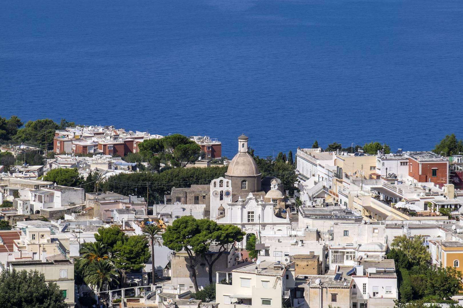 Soggiorno e tours in costiera amalfitana capri travel etc for Soggiorno costiera amalfitana