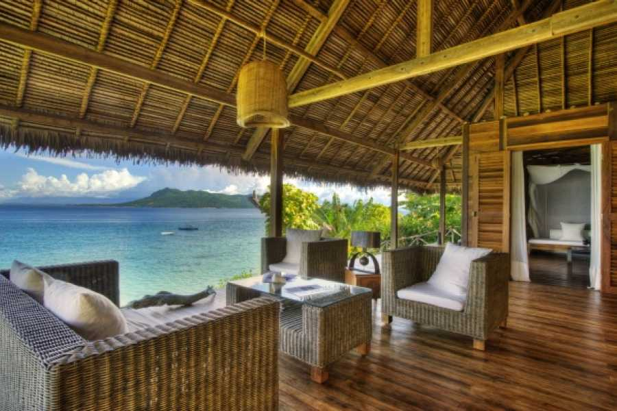BOOKINGAFRICA.NET Madagascar - Tsara Komba Lodge 7 nights