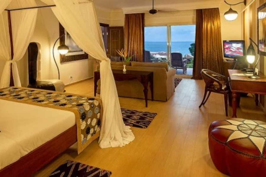 BOOKINGAFRICA.NET Zanzibar - Hideaway 7 nights