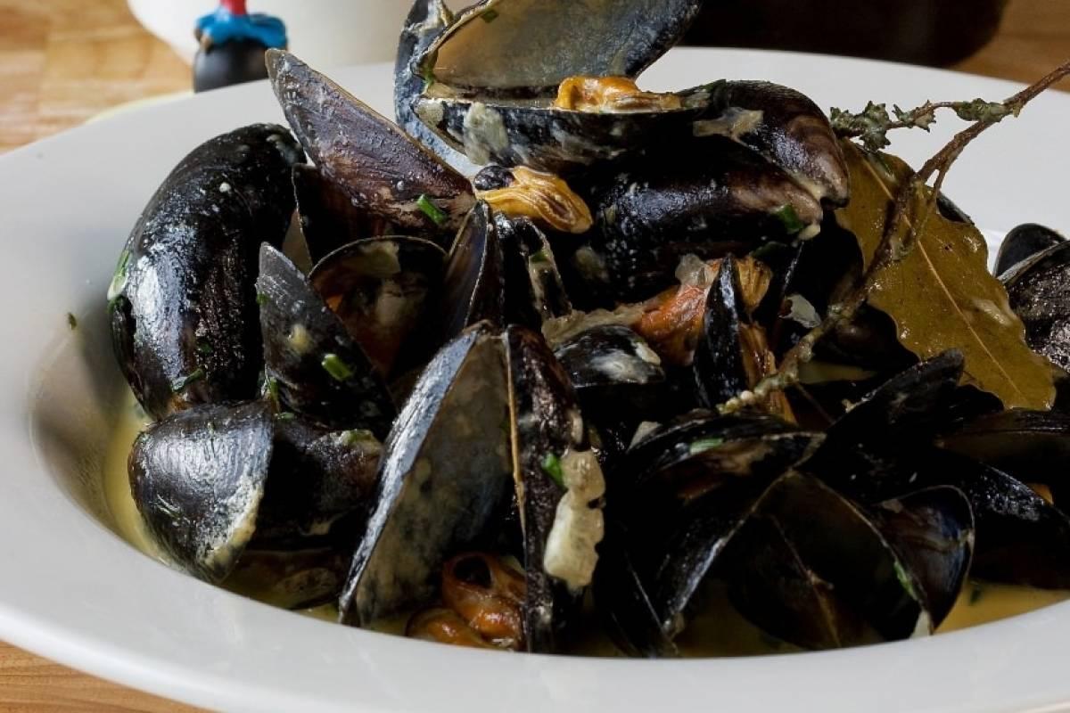 Good Food Ireland Causeway Coastal Gourmet Island Ireland