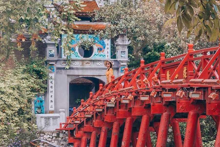 OCEAN TOURS North Vietnam Express 7 Days