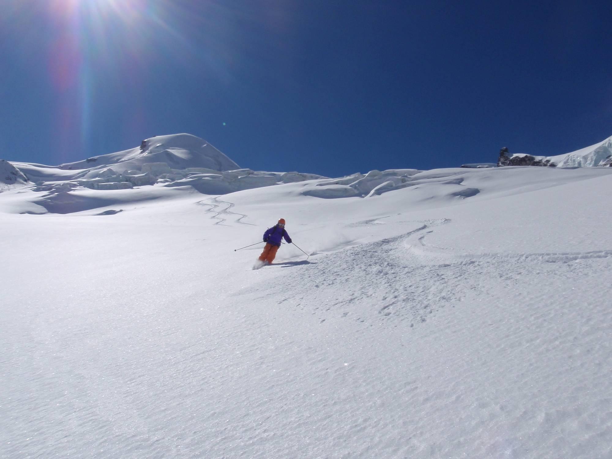Klettergurt Skitouren : St jodok schmirn vals skitouren