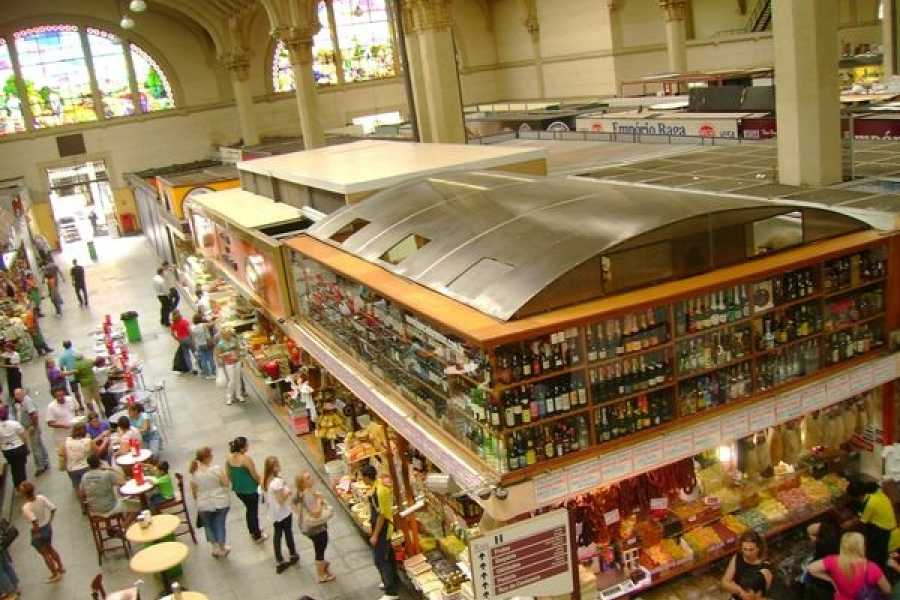 Check Point City Tour Gastronômico – Feira Livre com Mercado Municipal