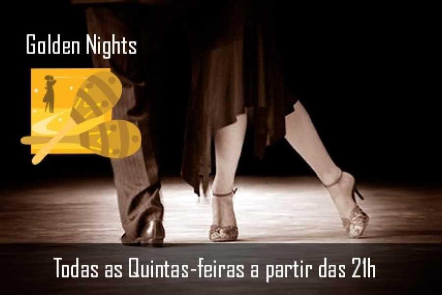 Check Point Jantar Dançante no Ópera São Paulo – música variada