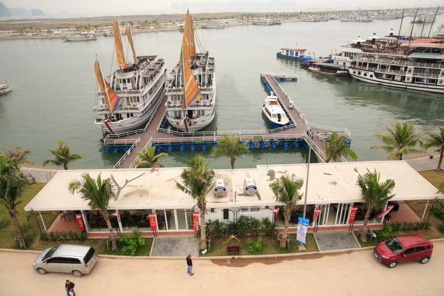 Friends Travel Vietnam Aphrodite Cruise   Halong Bay 3D2N