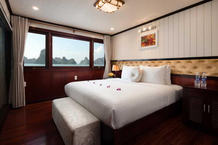 Friends Travel Vietnam Silver sea Cruise | 2D1N Halong Bay