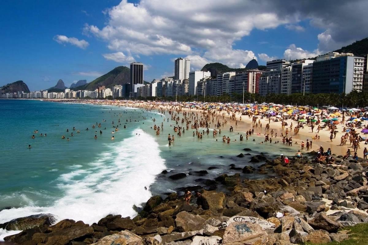 Check Point City tour Rio de Janeiro com Corcovado e Cristo Redentor