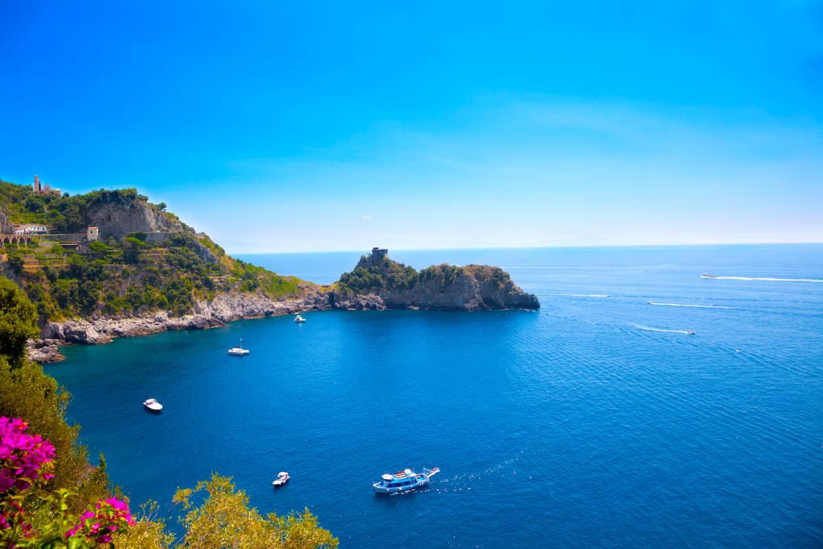 Travel etc Transfer da Sorrento ad Amalfi e Viceversa