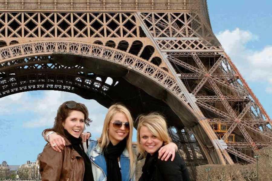 Bus2Alps AG Paris