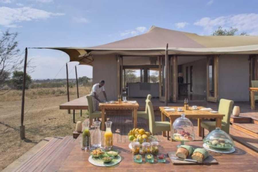 BOOKINGAFRICA.NET Serengeti Migration - July to Oct