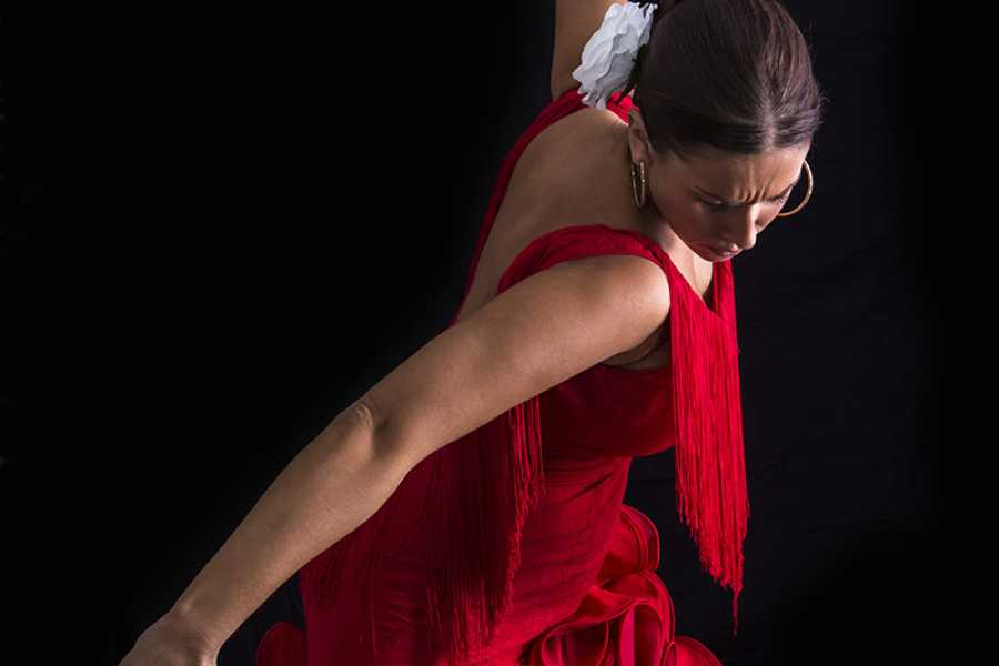 SANDEMANs NEW Barcelona Tours Tarantos Flamenco Show
