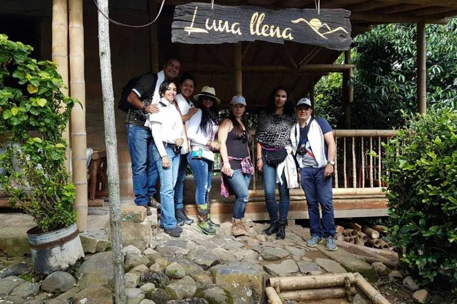 Medellin City Tours FREDONIA WILDLIFE & COFFEE TOUR