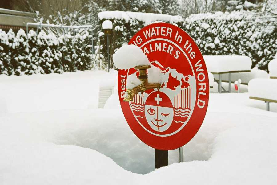 Outdoor Interlaken AG 巴尔默旅社滑雪套餐(Balmers Ski Package)