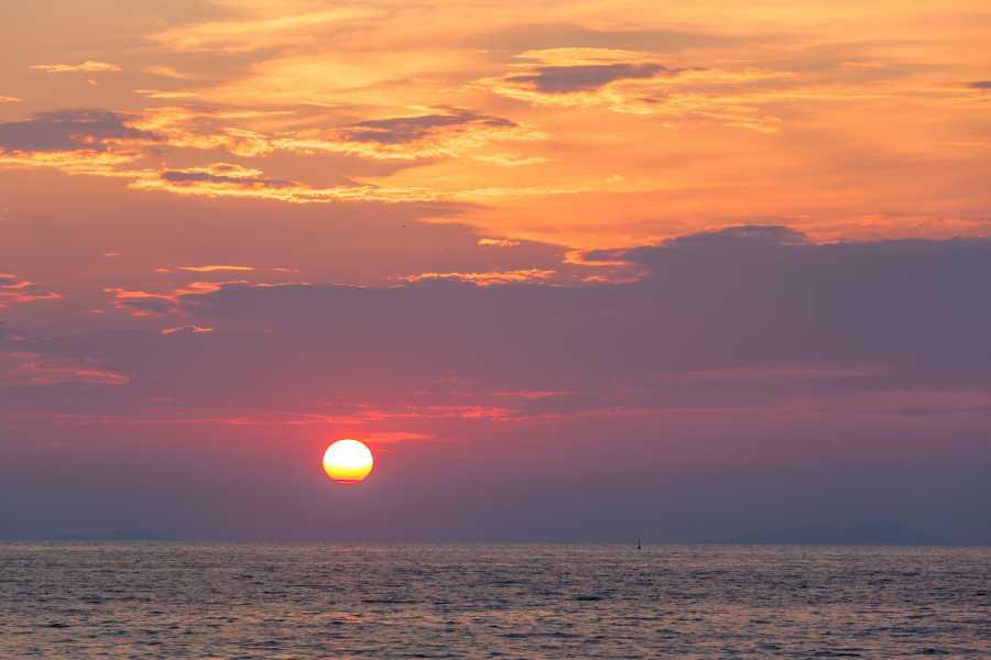 Travel etc Sunset Experience