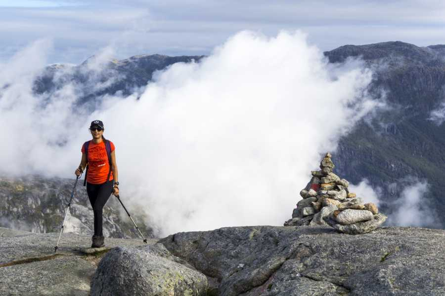 Outdoorlife Norway AS Kjerag Autumn Hike