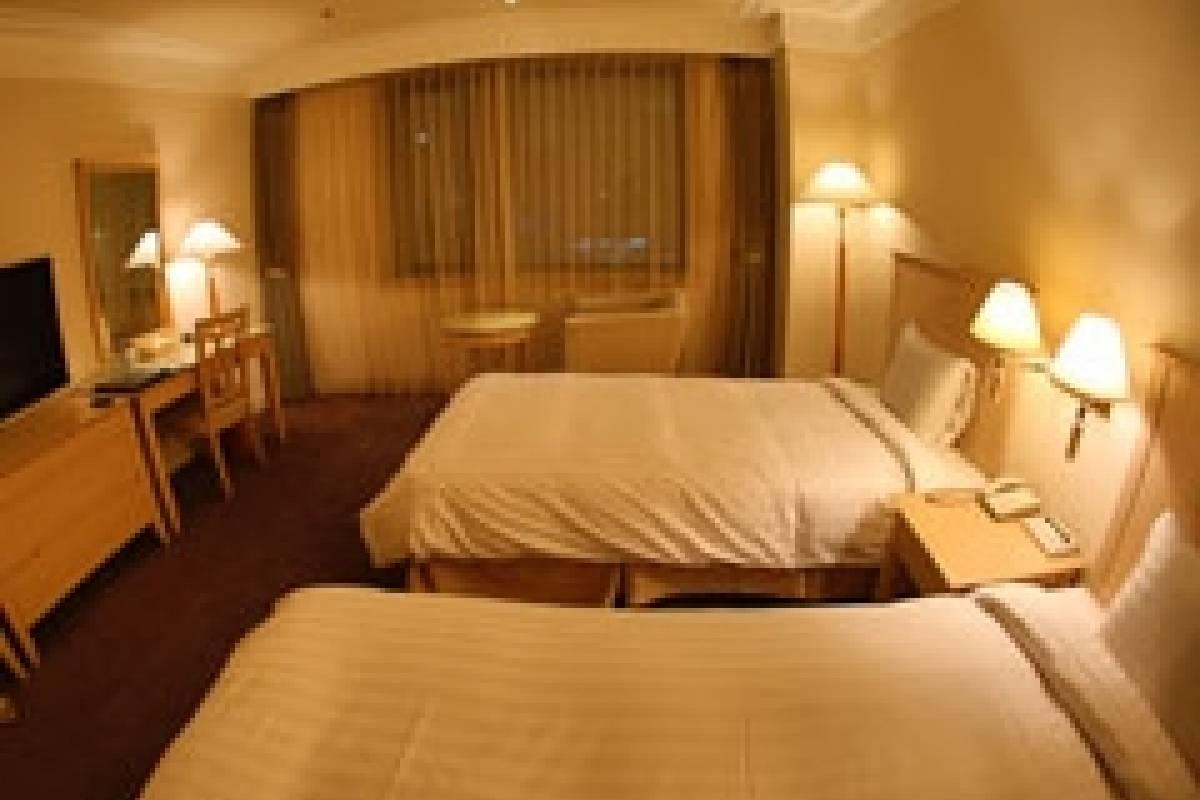 Kim's Travel 0 首尔中心酒店 (限时折扣价) ★★★★