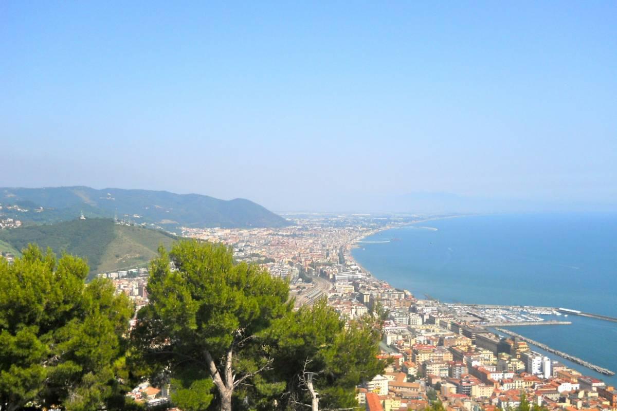 Travel etc Private Tour of Salerno and Paestum