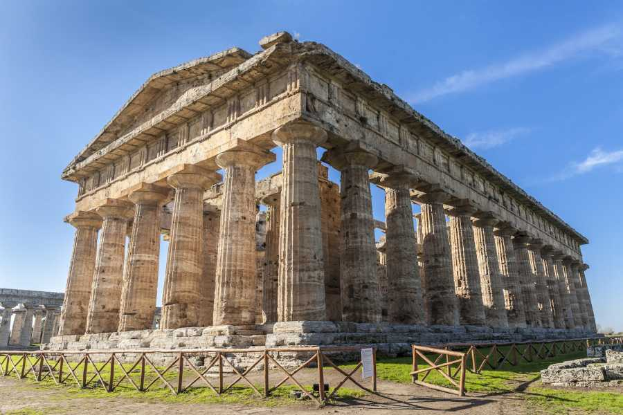 Travel etc Tour Privato di Salerno e Paestum