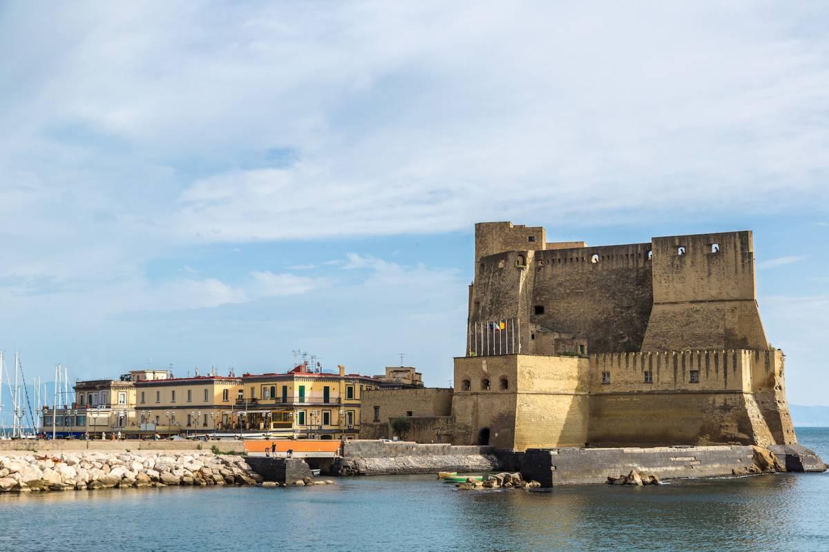Travel etc Private tour of Naples