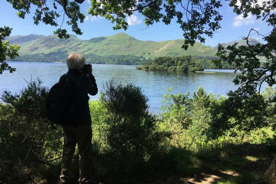 Lake District Tours Keswick Private Tour and Hike