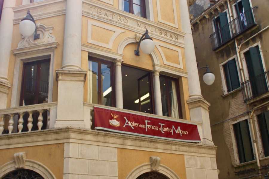 Venice Tours srl TOUR A PIE DE VENECIA + VIAJE EN GÓNDOLA