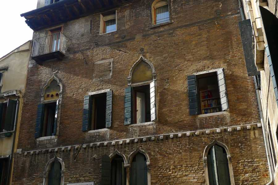Venice Tours srl The Lost Treasure of Marco Polo