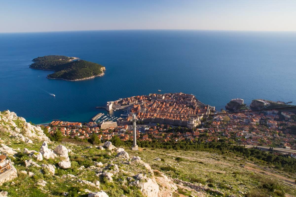 Nature Trips Crociera nelle Isole Dalmati da Dubrovnik